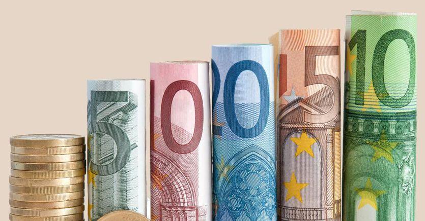 Bonus di 600 euro, ad aprile 292milioni per i professionisti