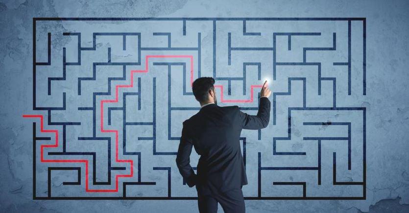 La cassa integrazione è un labirinto per le aziende: 26 circolari Inps per trovare la via d'uscita