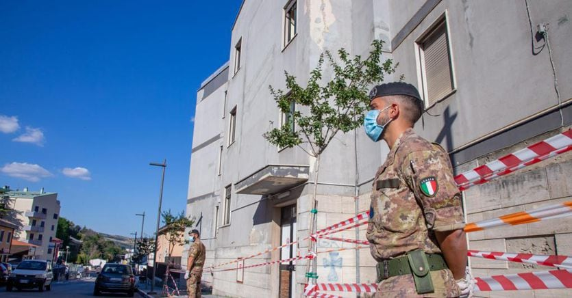 Coronavirus, in Italia 282 nuovi casi e 9 morti thumbnail