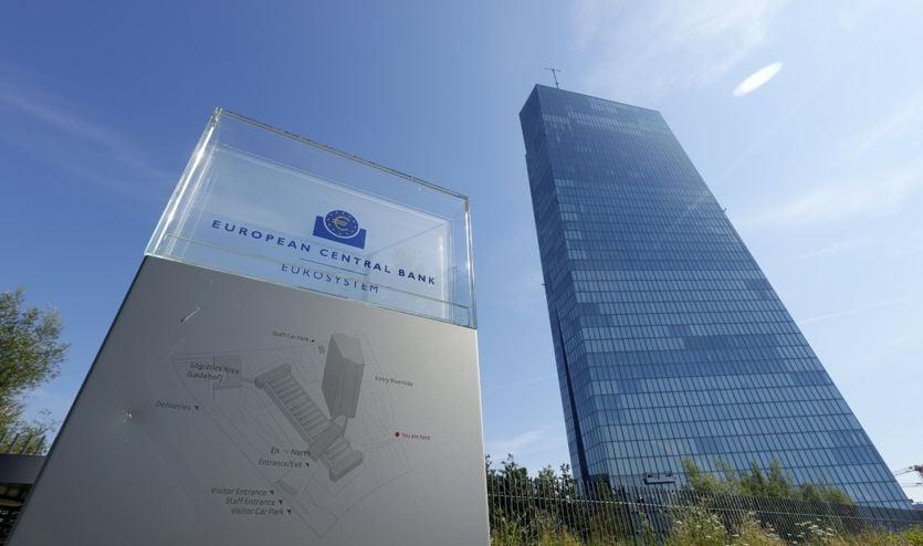 Banche, Bce: stop ai dividendi per tutto il 2020, prudenza sugli stipendi thumbnail