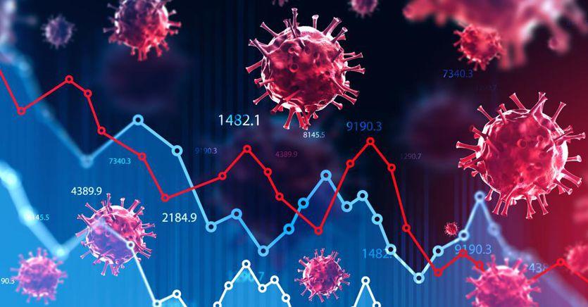 Coronavirus, oggi in Italia 252 nuovi casi e 5 morti thumbnail