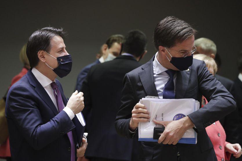 Recovery fund, perché l'Olanda non si fida dell'Italia su pensioni e quota100 thumbnail