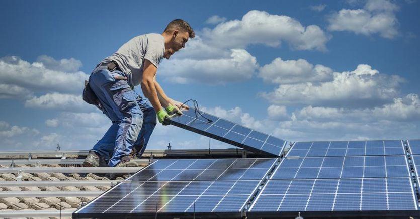 Superbonus e fotovoltaico: quali sono i limiti di spesa e come funziona il massimale thumbnail