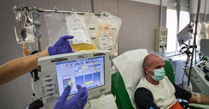 Coronavirus, in Italia oggi 168 nuovi casi e 5 vittime thumbnail
