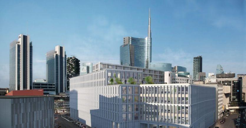 A Porta Nuova presto anche la sede di Oracle Italia