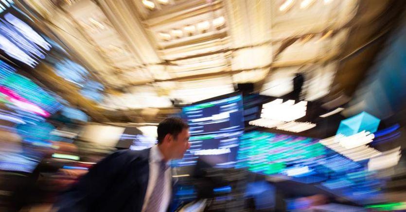 """Borse incerte alla vigilia della Fed. A Piazza Affari vola Ubi con l'opas """"allungata"""" thumbnail"""