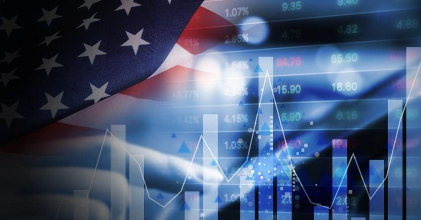 Stati Uniti, il Pil crolla del 32,9% nel secondo trimestre, record dal Dopoguerra thumbnail