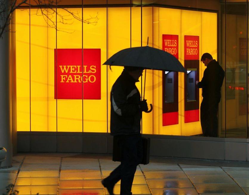 Banche Usa, cadono gli utili per le maxi-riserve su perdite da Covid