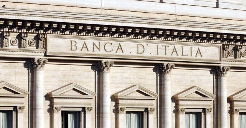 Coronavirus, Bankitalia: «Un terzo delle famiglie ha riserve per meno di tre mesi»