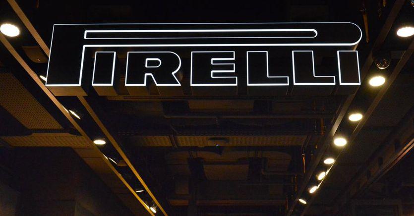 Pirelli brilla a Piazza Affari dopo l'annuncio su riassetto governance