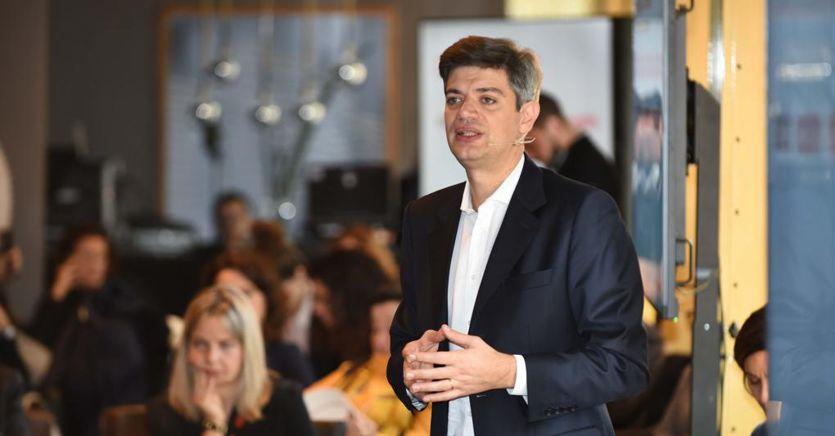 «Tra le Generali e Cattolica partnership solida e italiana»
