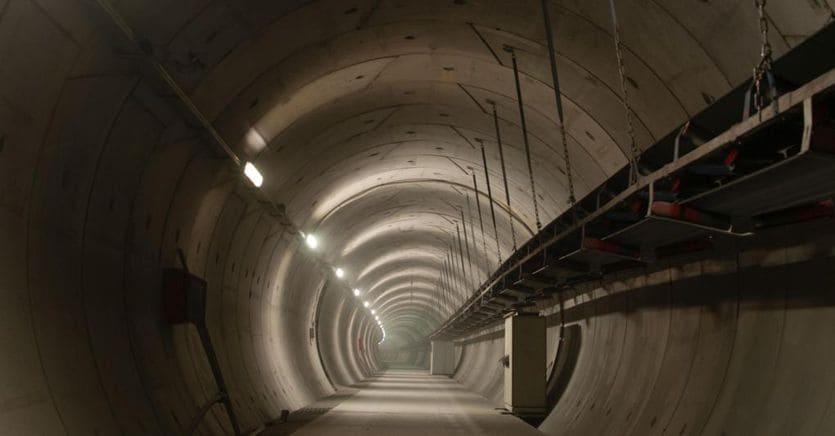 Tunnel del Brennero, una maxi gara da 1 miliardo per completare la Verona-Monaco thumbnail