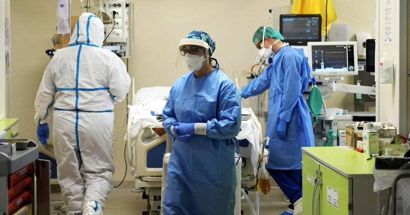 Coronavirus, ultime notizie Italia: 552 nuovi casi e 3 morti in più. In Veneto 183 contagi thumbnail