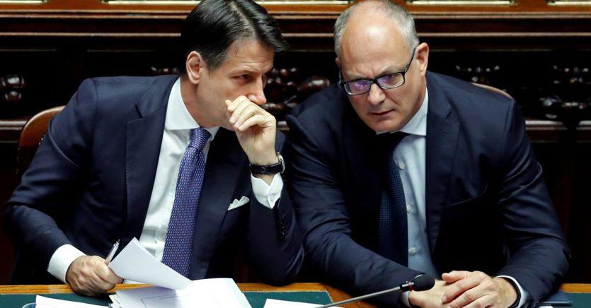 Dl agosto: manca intesa sulla proroga dei licenziamenti, nuovo vertice a Palazzo Chigi thumbnail