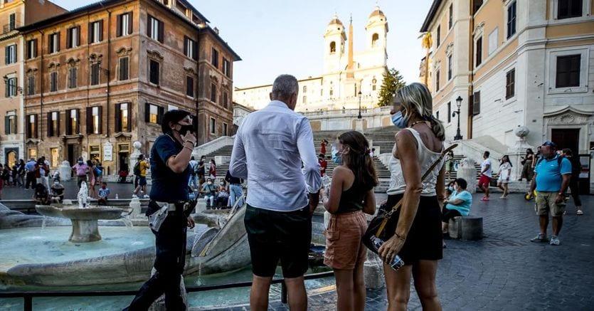 Coronavirus, ultimi dati: in Italia altri 1.071 nuovi casi e tre morti. Lazio regione con più contagi thumbnail