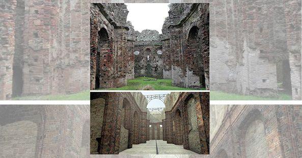 Beni culturali: il restauro della prima abbazia di Gioacchino da Fiore in Calabria