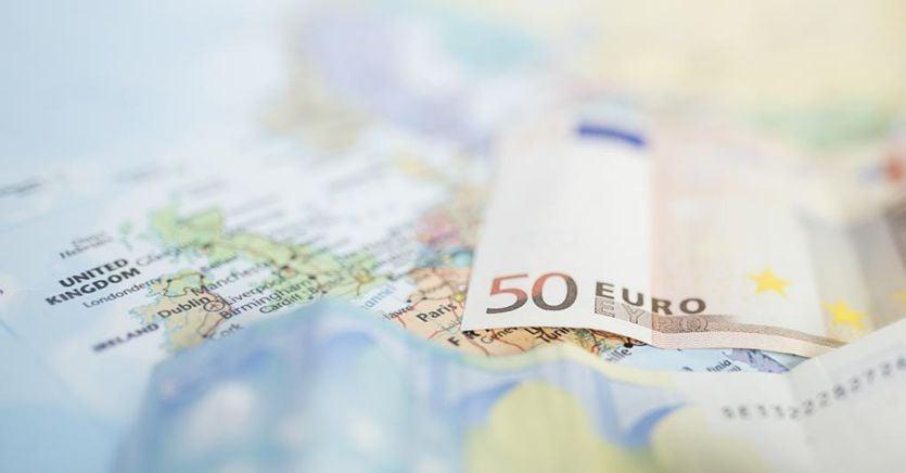 Perché il Pil dell'Italia cade più della Germania ma meno della Francia? thumbnail