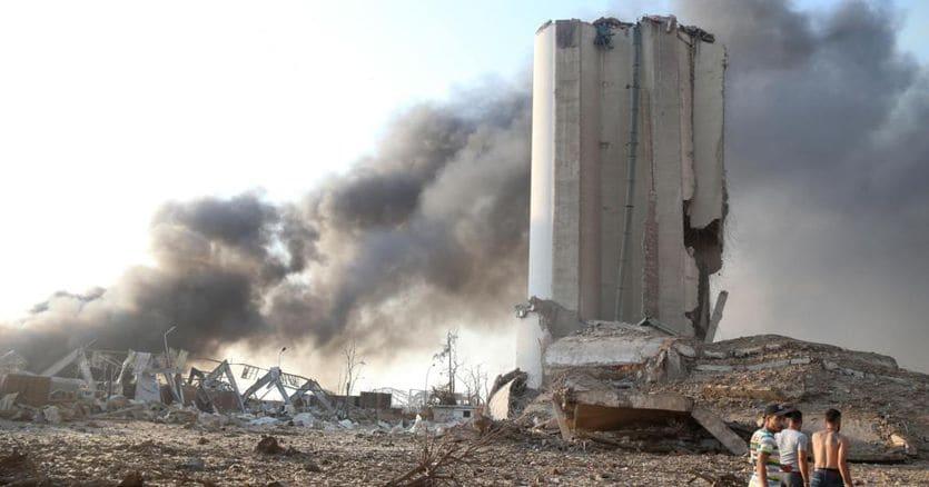 «Il Libano ha meno di un mese di riserve di grano» thumbnail