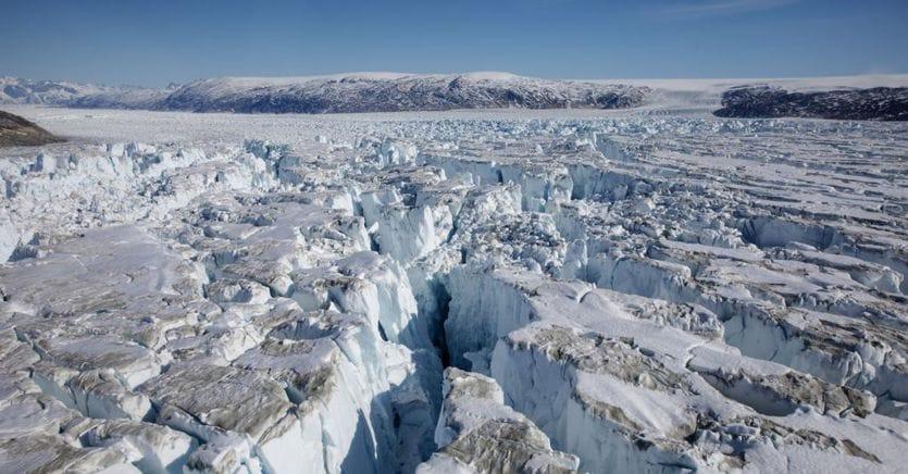 Da oggi esaurite le risorse del pianeta, ora siamo in credito con la Terra thumbnail