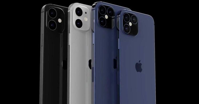 I nuovi iPhone 12 sono in arrivo: cosa sappiamo su design e tecnologia thumbnail