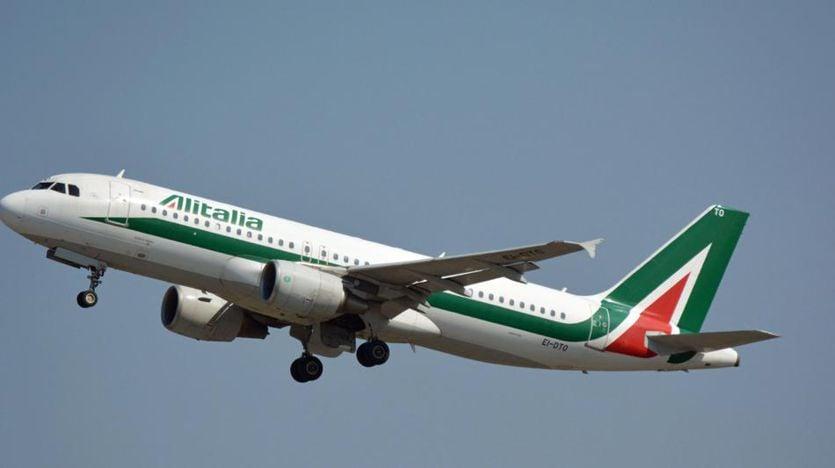 Alitalia, il decollo difficile della nuova compagnia thumbnail