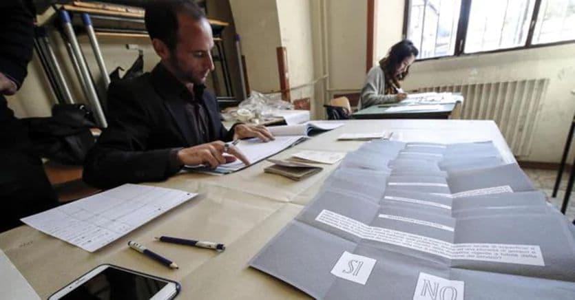 Da Pordenone a Bergamo: in 185 Comuni seggi elettorali fuori dalle scuole. Utilizzati padiglioni della fiera e musei thumbnail
