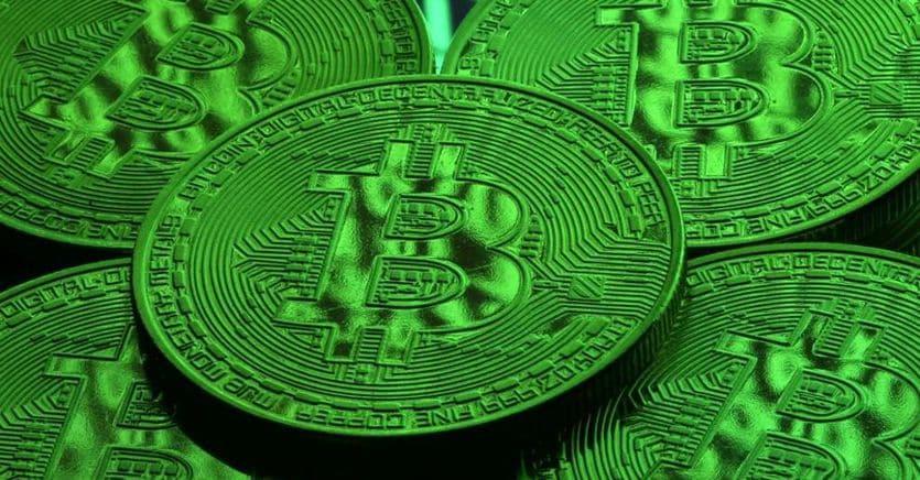 Bitcoin come l'oro, arriva la prima assicurazione per criptovalute thumbnail
