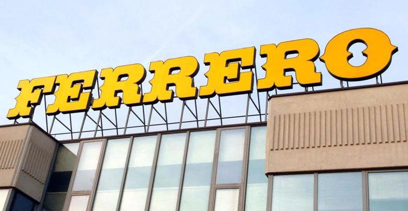 Ferrero, a 6mila dipendenti in Italia un premio da 2.100 euro ad ottobre thumbnail