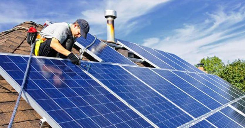 Autoconsumo, come progettare il proprio impianto rinnovabile sfruttando incentivi e superbonus 110% thumbnail