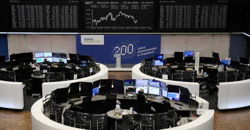 Lunedì nero per le Borse con focus su Usa-Cina. A Milano si salva Diasorin thumbnail