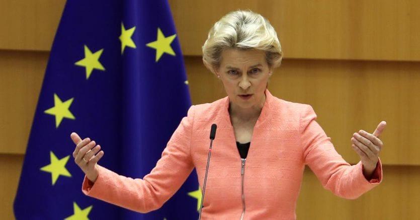 Recovery Plan: «Almeno il 20% dei fondi per la transizione digitale». I paletti di Bruxelles thumbnail
