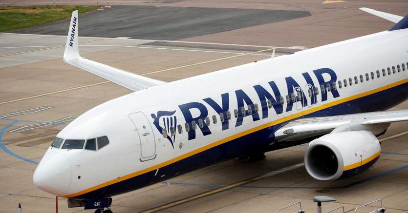 Ryanair, senza accordo scattano i licenziamenti thumbnail