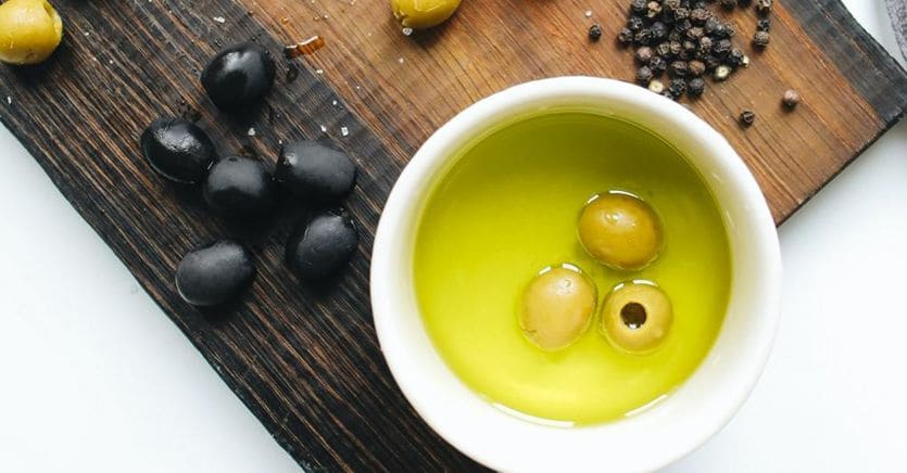Olivante, l'olio italiano va alla conquista (digitale) dei ristoranti all'estero