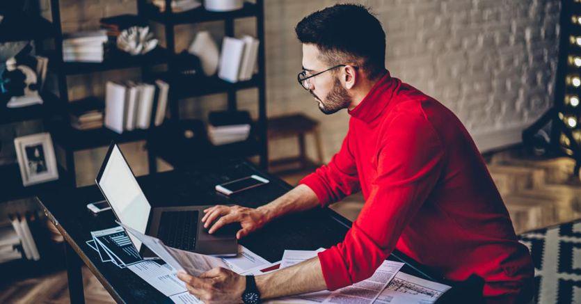 Smart working, obiettivo quattro milioni. Nuove regole con quote e contratti thumbnail