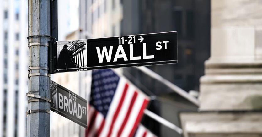 Borse, Wall Street sceglie il verde. I titoli sostenibili battono l'S&P500 thumbnail