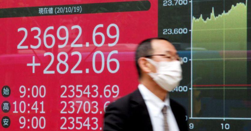 Finanza e Mercati - Il Sole 24 ORE
