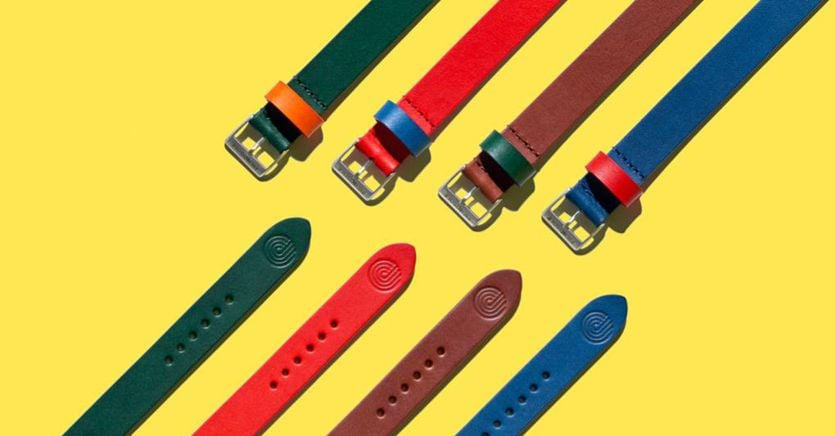 Solo bracciali: da Milano in arrivo un brand per il pubblico maschile