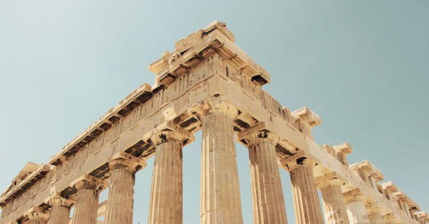 """Siamo tutti """"greci"""": dentro le parole e non solo"""