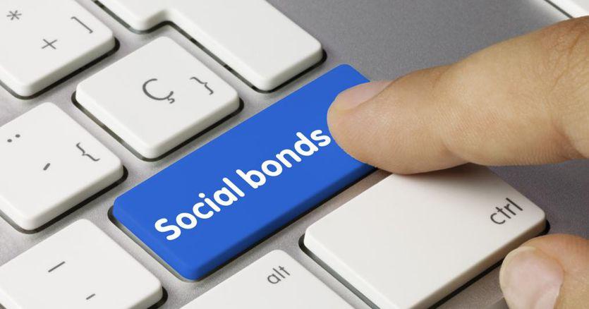 Virus e disuguaglianze, i social bond volano a 100 miliardi di dollari nel 2020