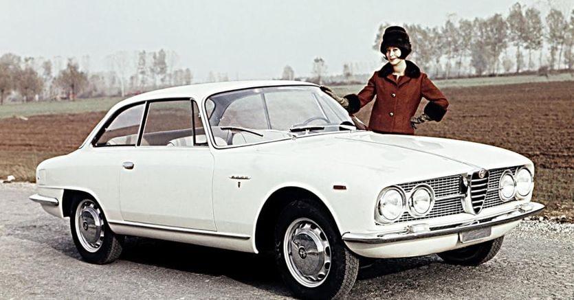 Alfa Sprint, meglio puntare sulla 2600 con 145 cavalli