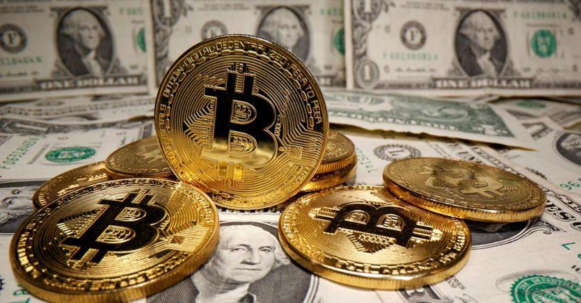 bitcoin protezione del mercato storico