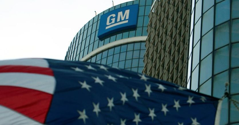 Gm chiederà di diventare banca, per allargare il business dei prestiti auto