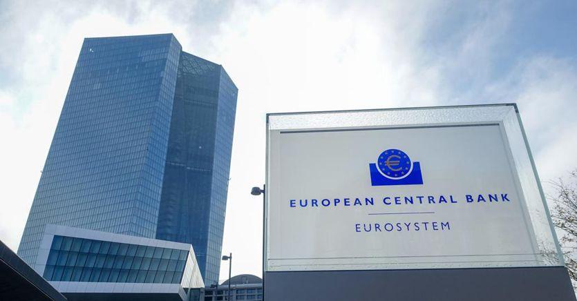 Bce, tre opzioni per scongelare i dividendi bancari