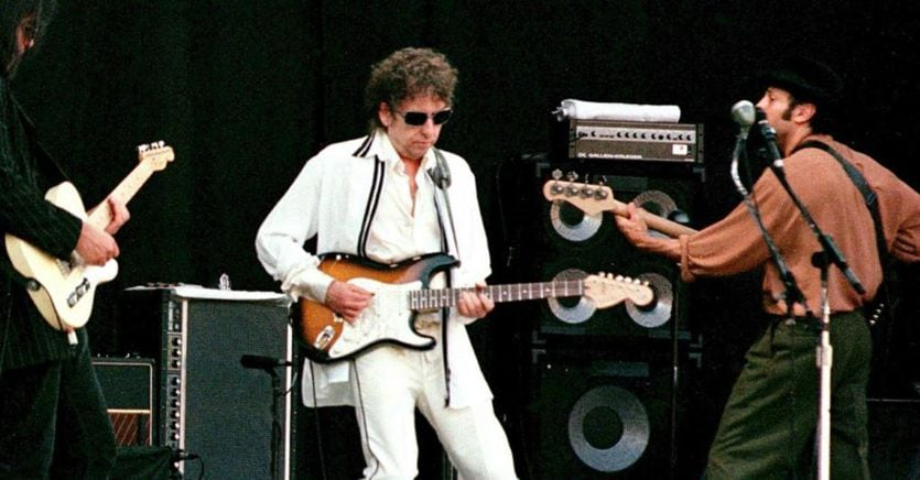 Bob Dylan vende i diritti sul catalogo alla Universal per 300 milioni di dollari