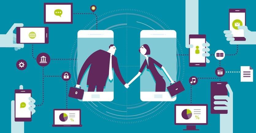 Il cliente connesso impone cambiamenti veloci. Il digitale aiuta i marchi a capirlo meglio.