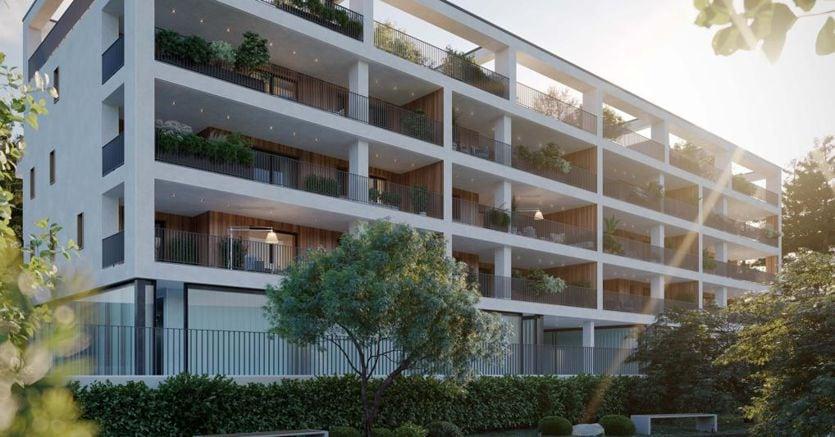Real Estate 24 - Il Sole 24 ORE - cover
