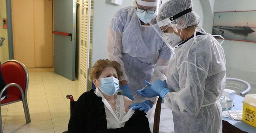 Coronavirus, l'odissea della prenotazione web del vaccino ...