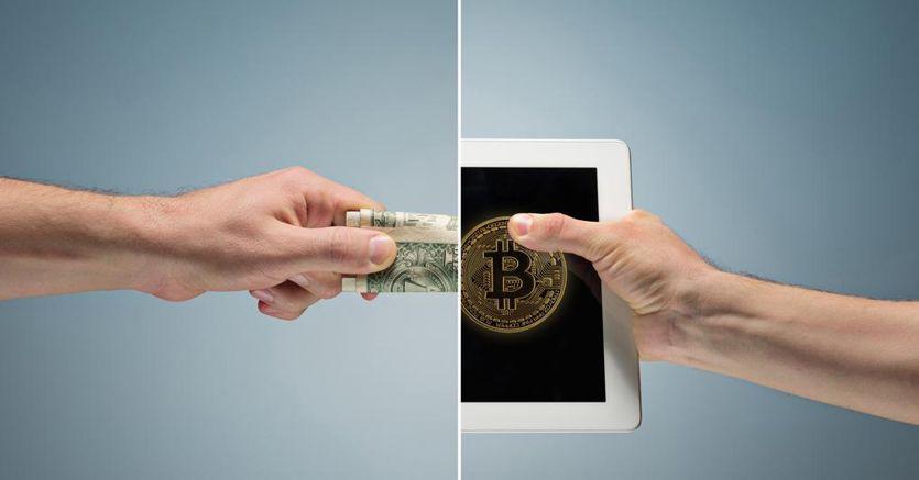Prima di Tesla, ecco la Ferrari acquistata in bitcoin