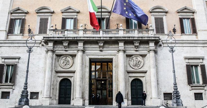 Roma, Milano e Napoli: gli epicentri politici | Sole24Ore