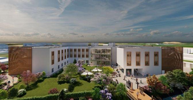 Eqt Investe 300 Milioni Insieme Ad Arco Lavori Per Rsa In Italia Il Sole 24 Ore
